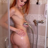 Redhead Charlie Red