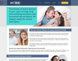 ZYTAX PACKAGE